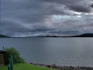 Webkamera - Hornavan